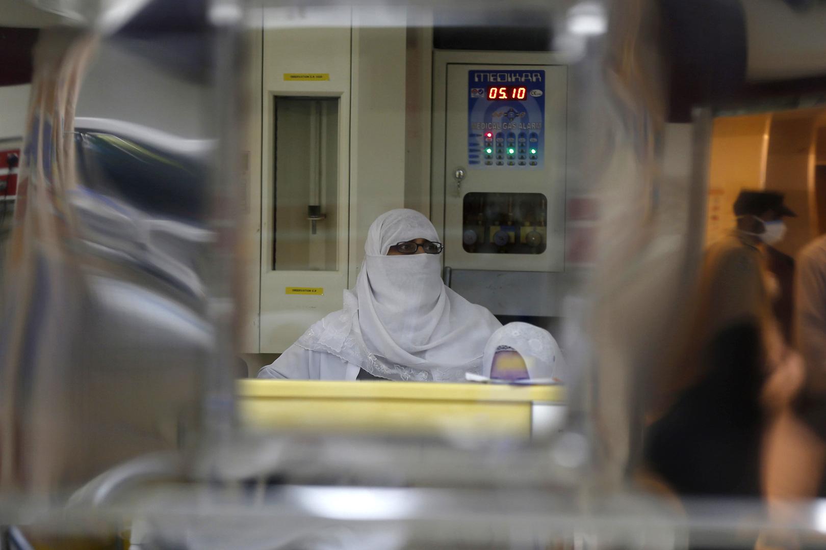 مركز الإحصاء الخليجي يكشف عن نسبة التعافي من كورونا في السعودية