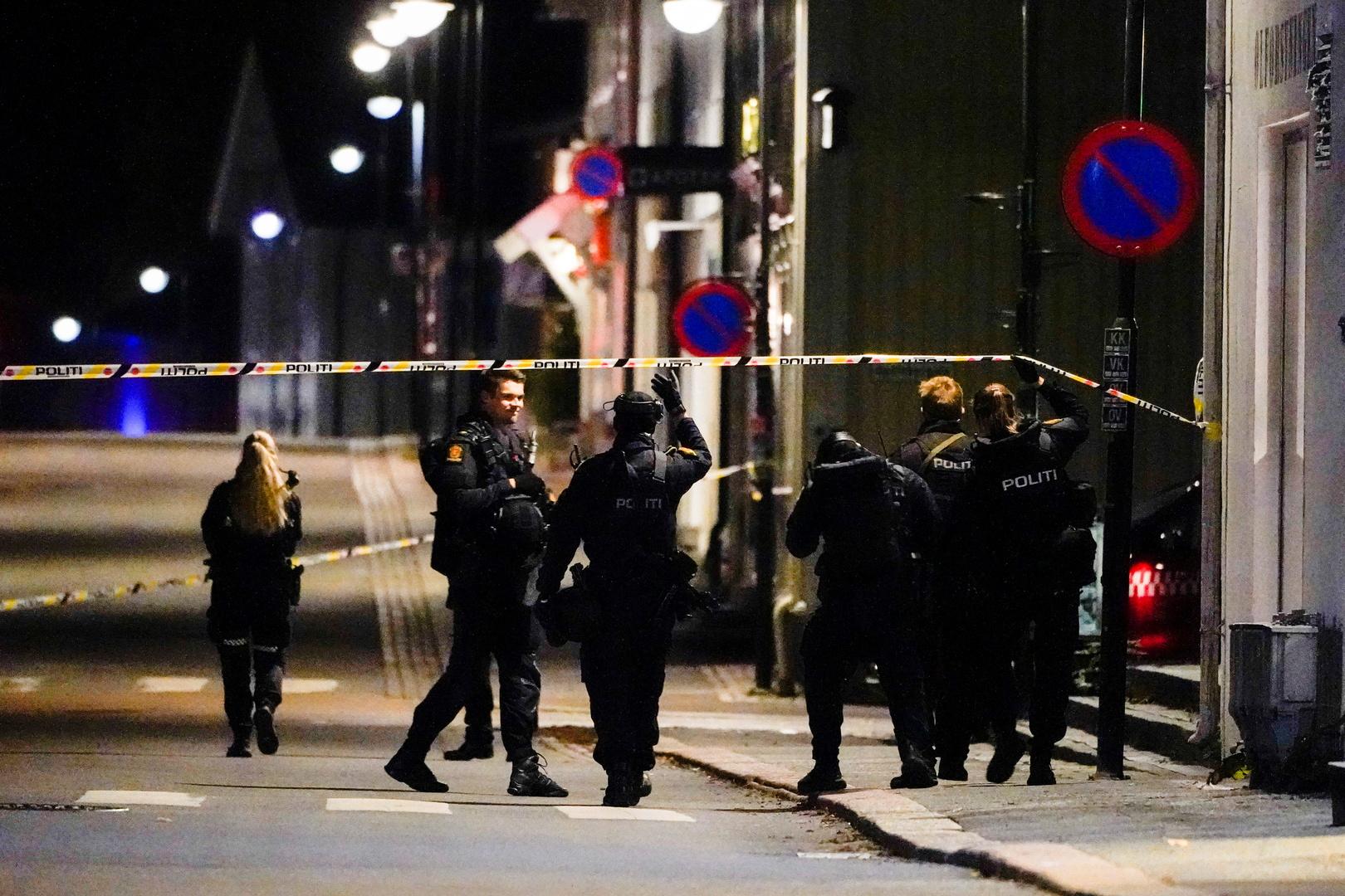 الشرطة النرويجية تصنف