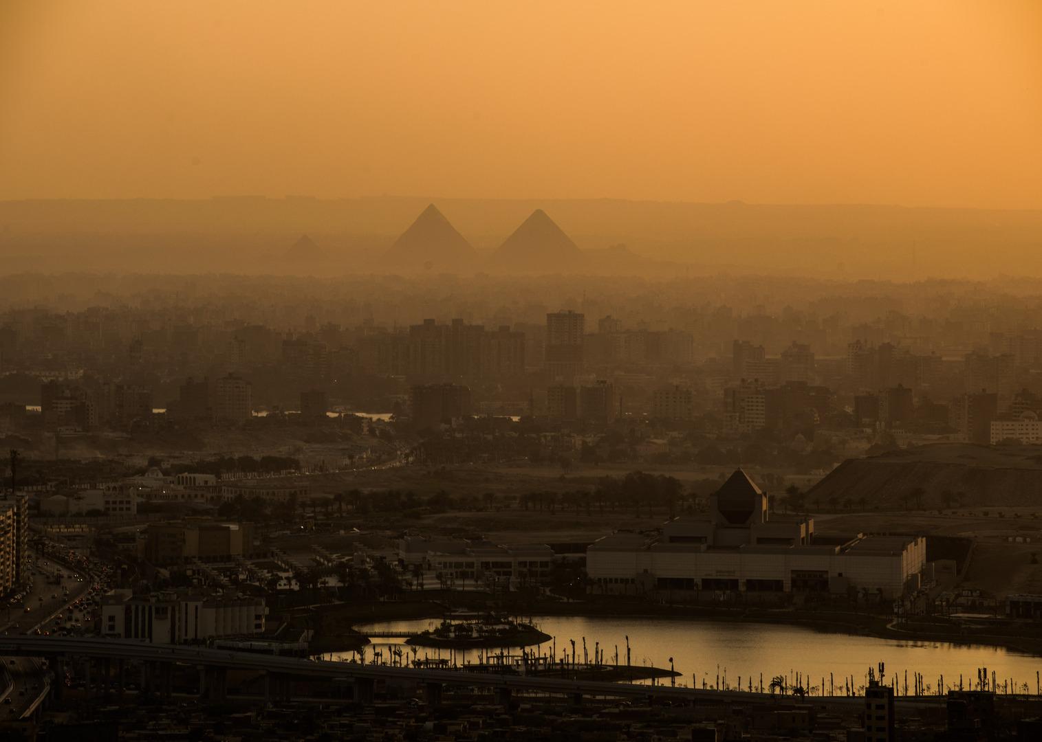 مصر.. تعليمات واستعدادات عاجلة لحالة عدم الاستقرار الجوي