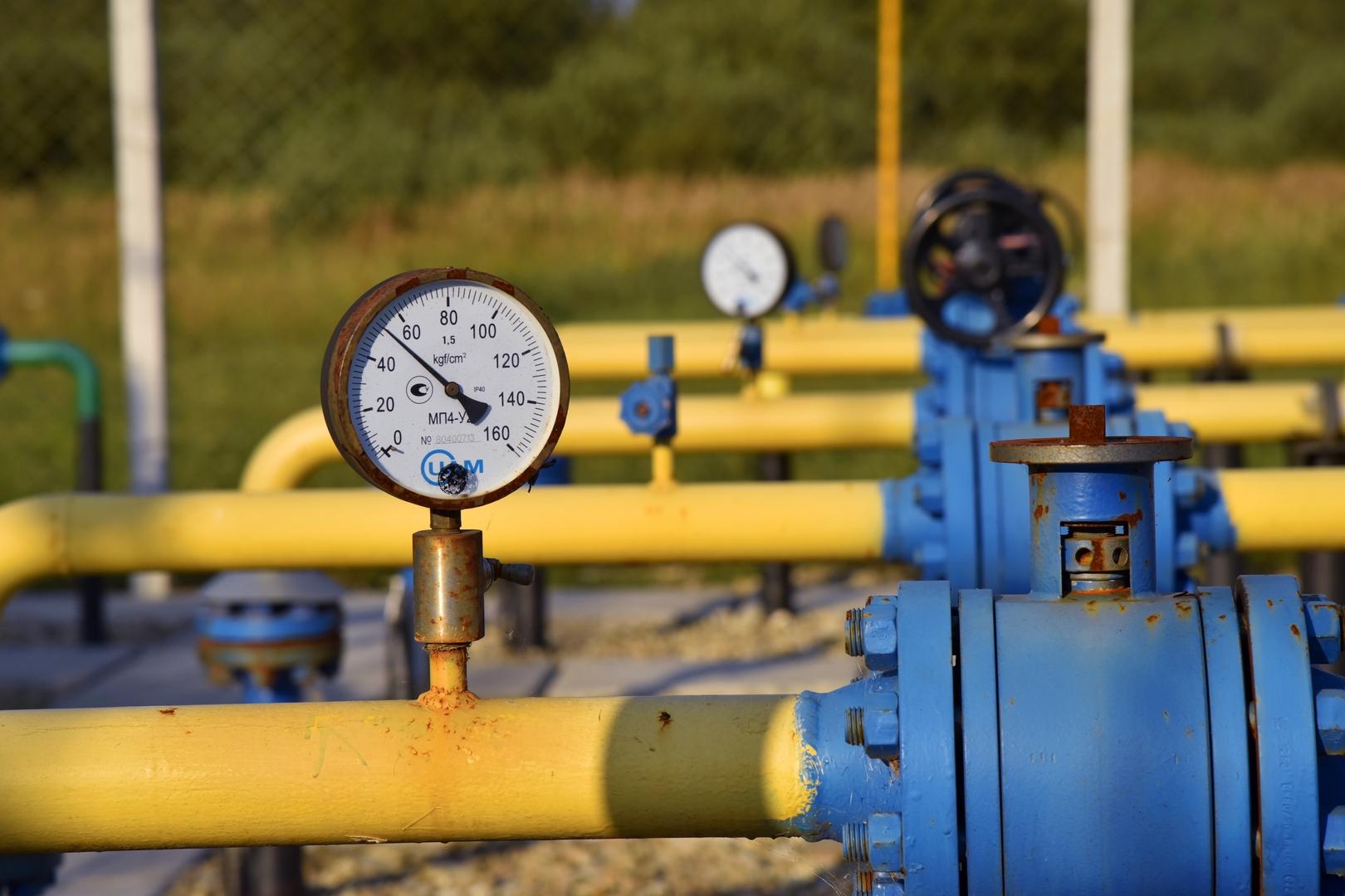 أذربيجان تخطط لزيادة إمدادات الغاز إلى تركيا وأوروبا