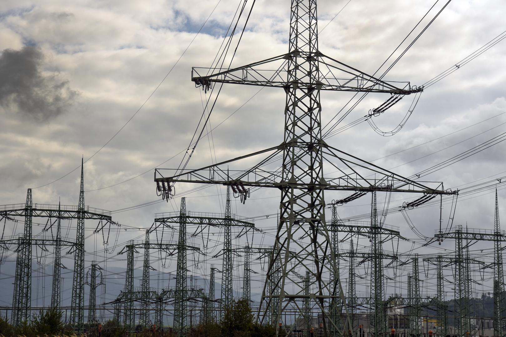 صورة تكشف عن مخطط نقل الكهرباء من مصر إلى اليونان