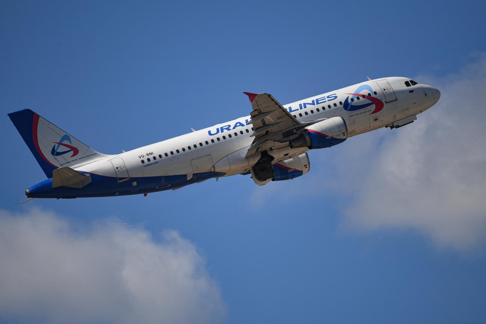 روسيا تستأنف الرحلات الجوية مع 9 دول بداية من الشهر المقبل