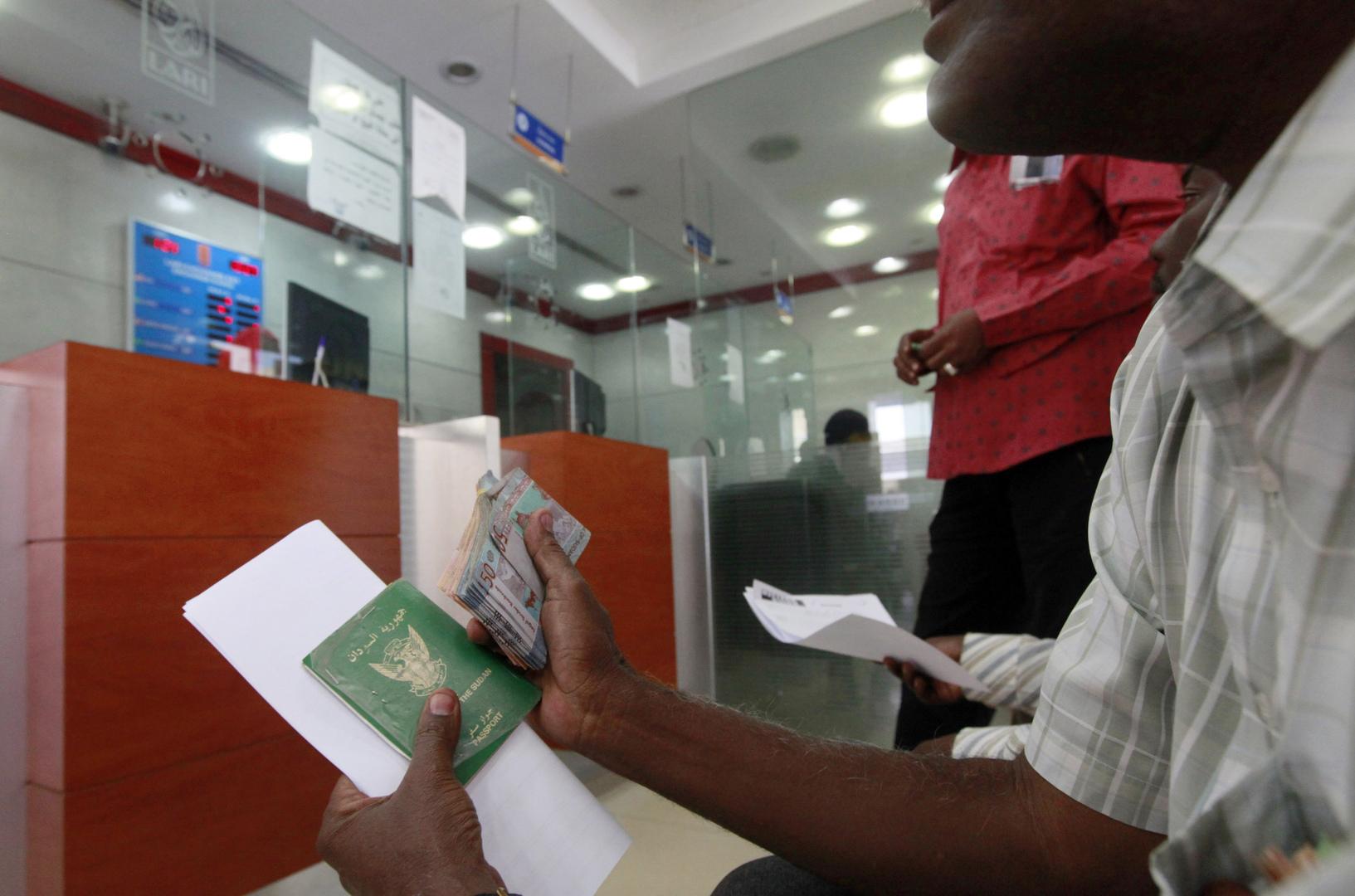 معدل التضخم السنوي في السودان يتراجع للشهر الثاني على التوالي