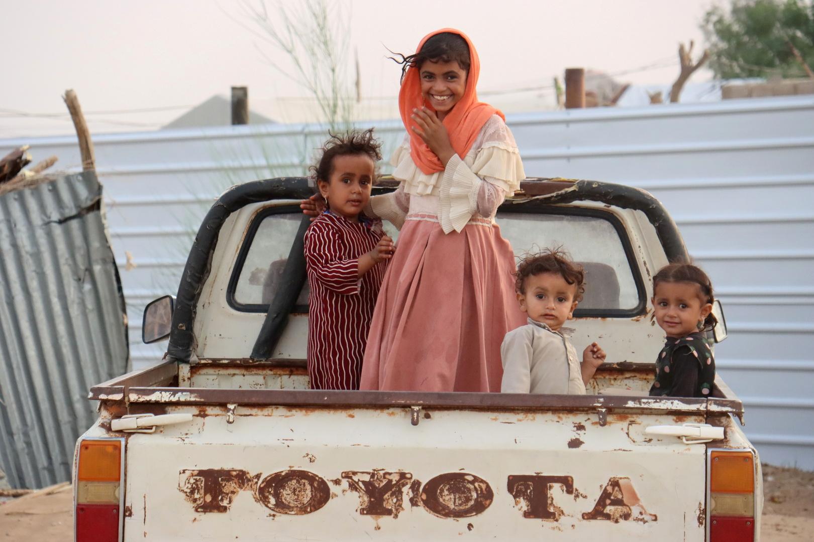 الأمم المتحدة: معركة مأرب تسببت بنزوح 10 آلاف شخص في سبتمبر