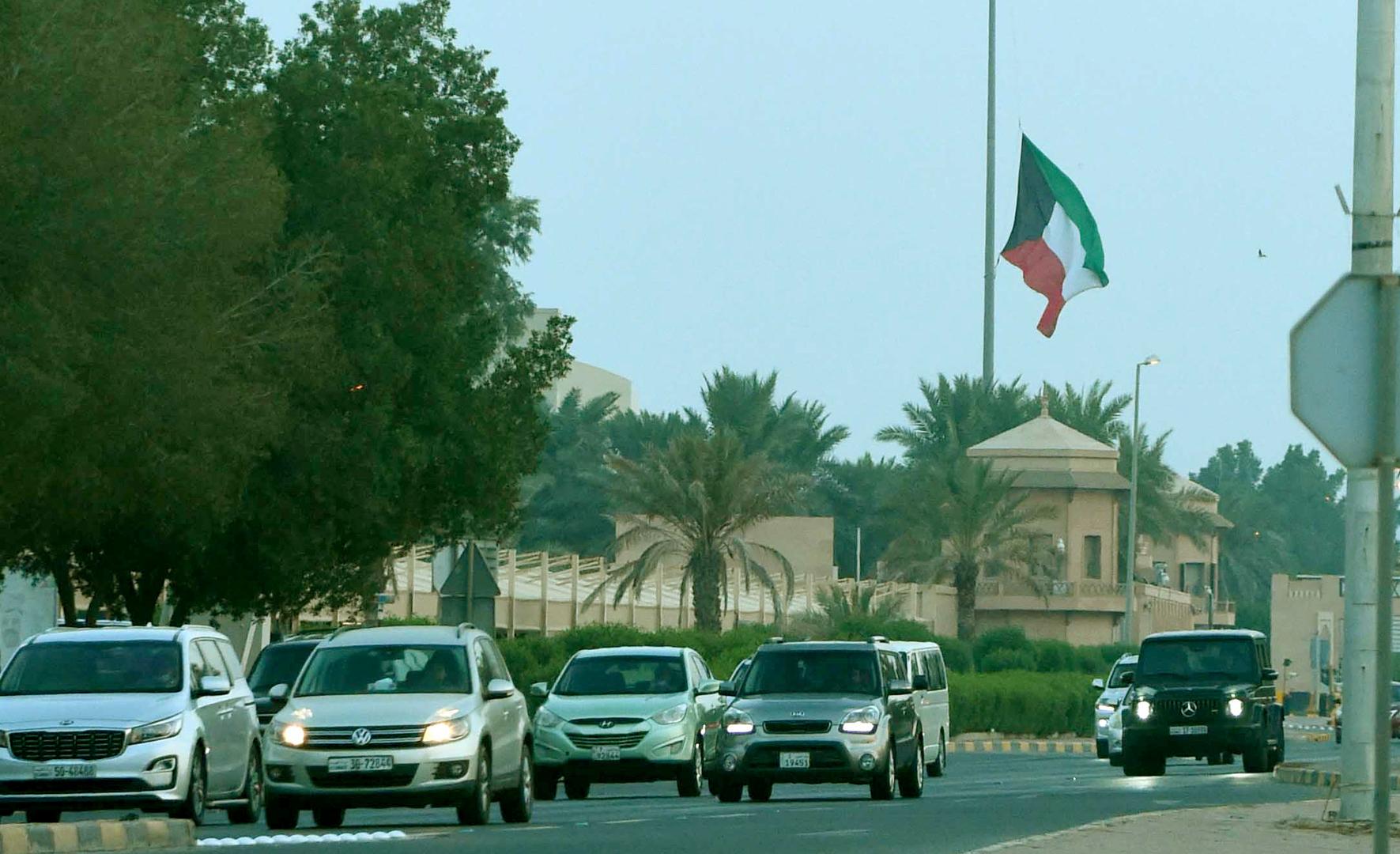 مواطن مصري يحاول الانتحار في الكويت