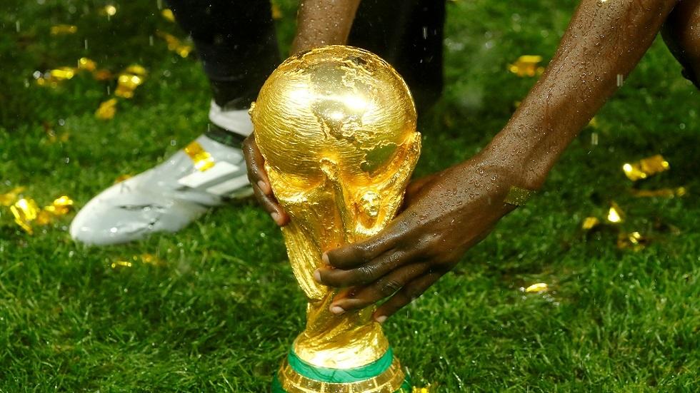 الدوري الفرنسي يعارض خطط إقامة كأس العالم كل عامين