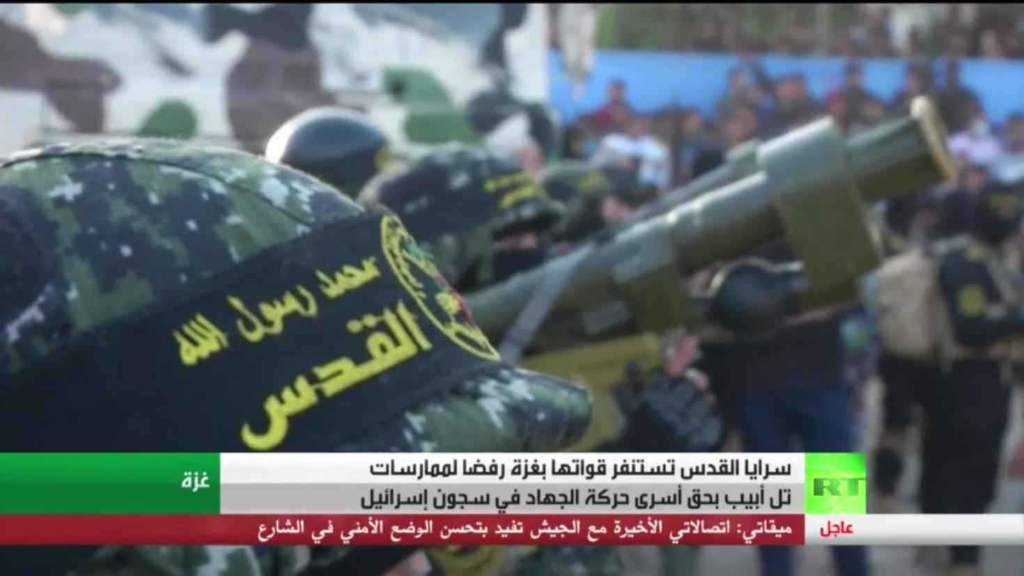 فصائل غزة تحمل إسرائيل مسؤولية أي تصعيد جديد
