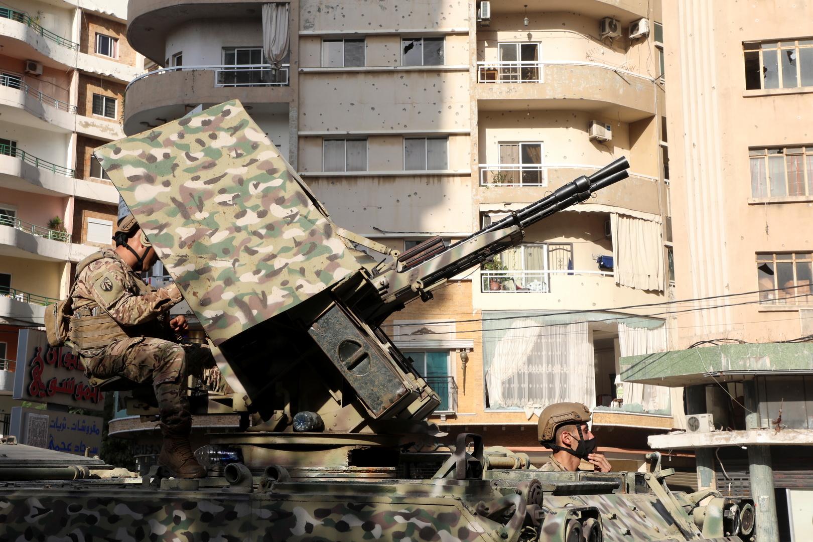 الكويت تدعو مواطنيها إلى مغادرة لبنان إثر الاشتباكات في بيروت