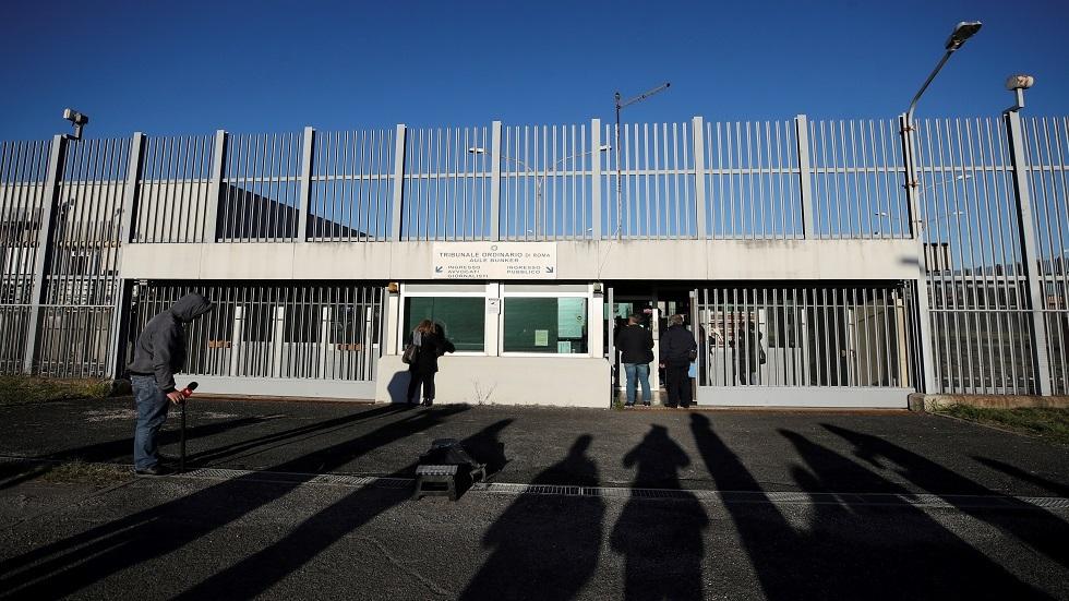 الادعاء الإيطالي يطلب محاكمة 4 ضباط مصريين غيابيا