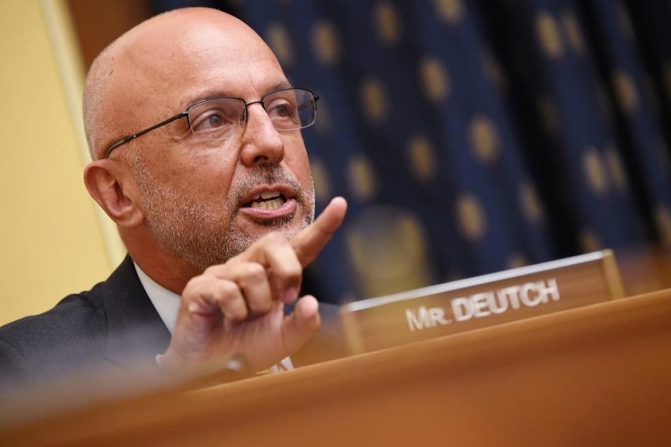 نائب أمريكي: الديمقراطية التونسية في خطر