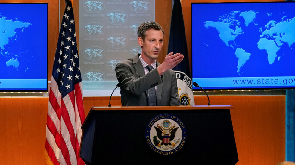 الولايات المتحدة بعد أحداث بيروت:
