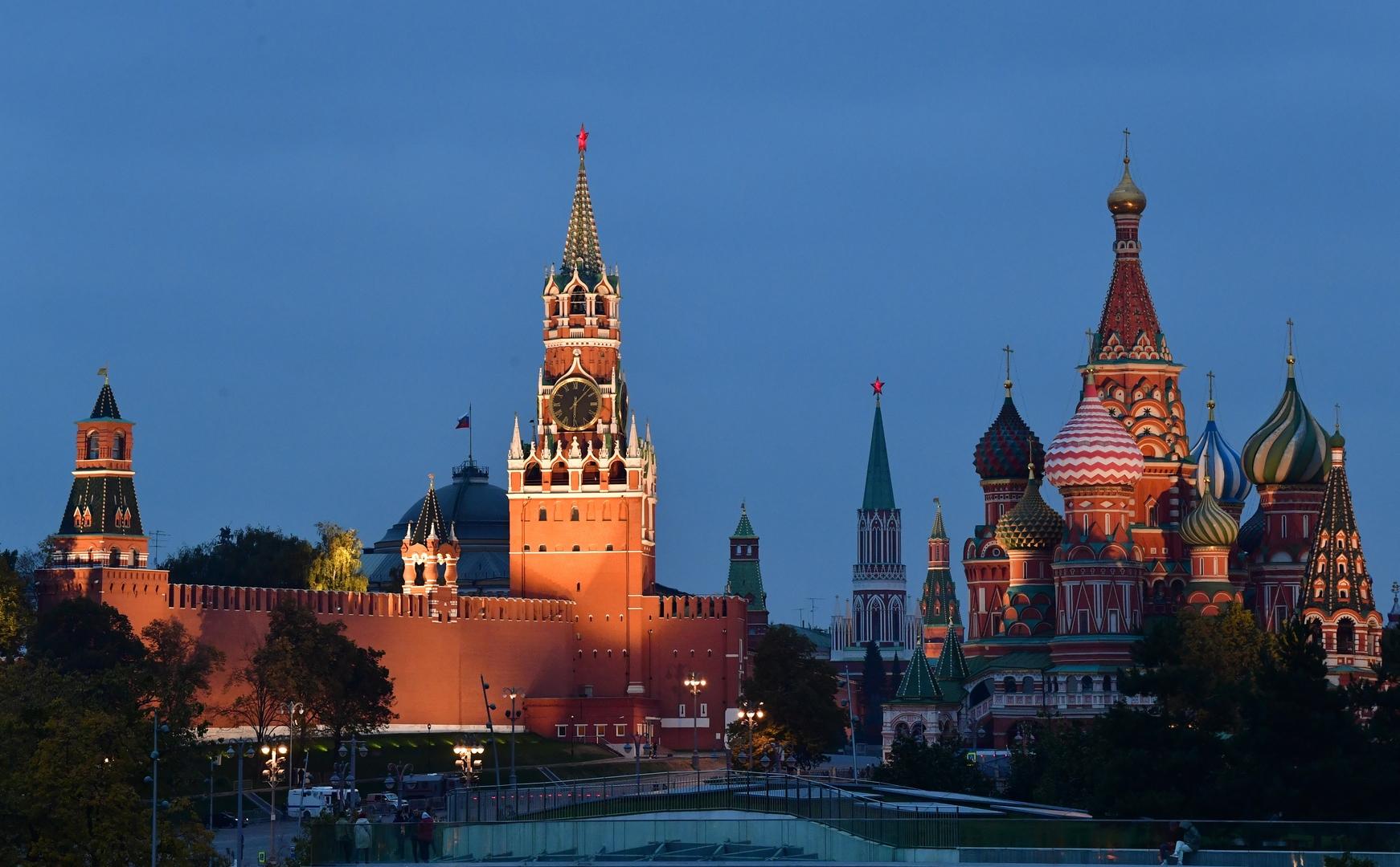 روسيا تصادق على قائمة تضم 52 دولة يمكن لمواطنيها الحصول على تأشيرات إلكترونية