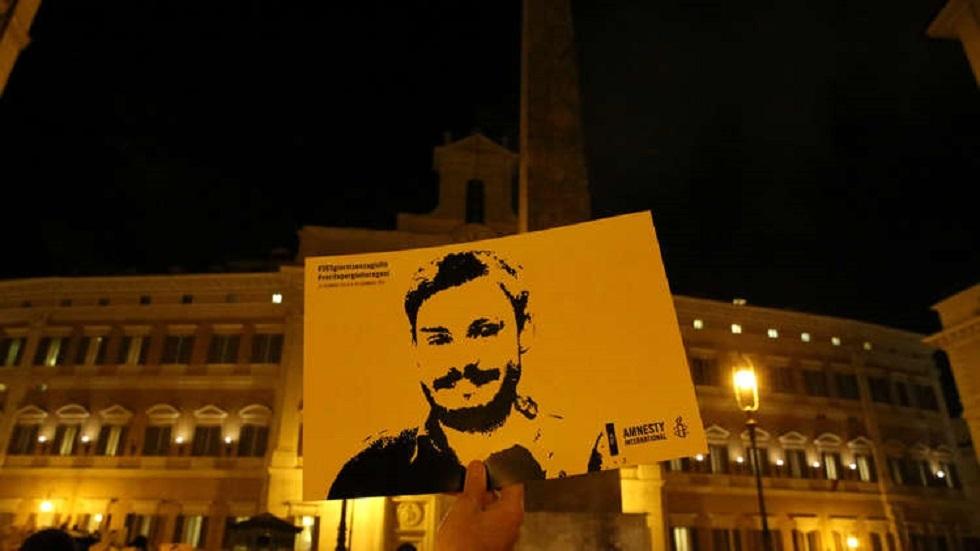 القضاء الإيطالي يعلق محاكمة 4 ضباط أمن مصريين في إطار قضية مقتل ريجيني