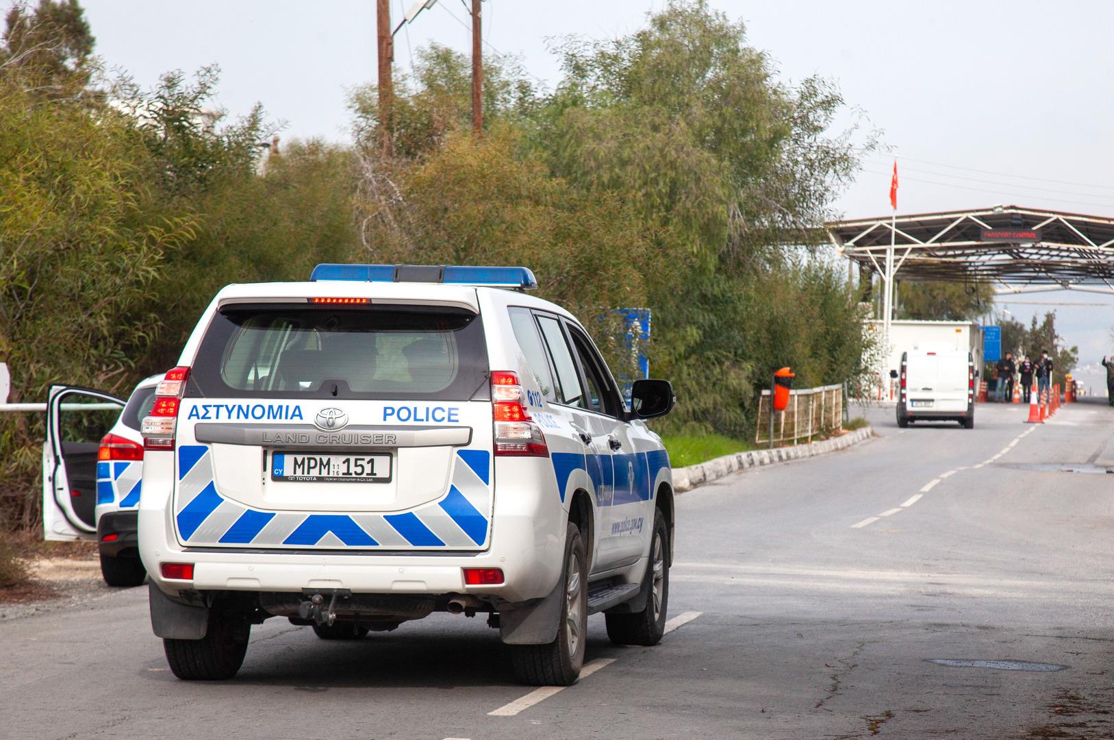 وسائل إعلام: سلطات قبرص ترجح دواع إرهابية في قضية المخطط المزعوم لاغتيال رجال أعمال إسرائيليين