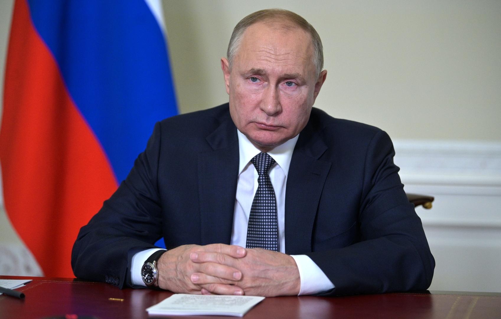 بوتين عن الوضع في قره باغ: سلام سيء أفضل من حرب جيدة