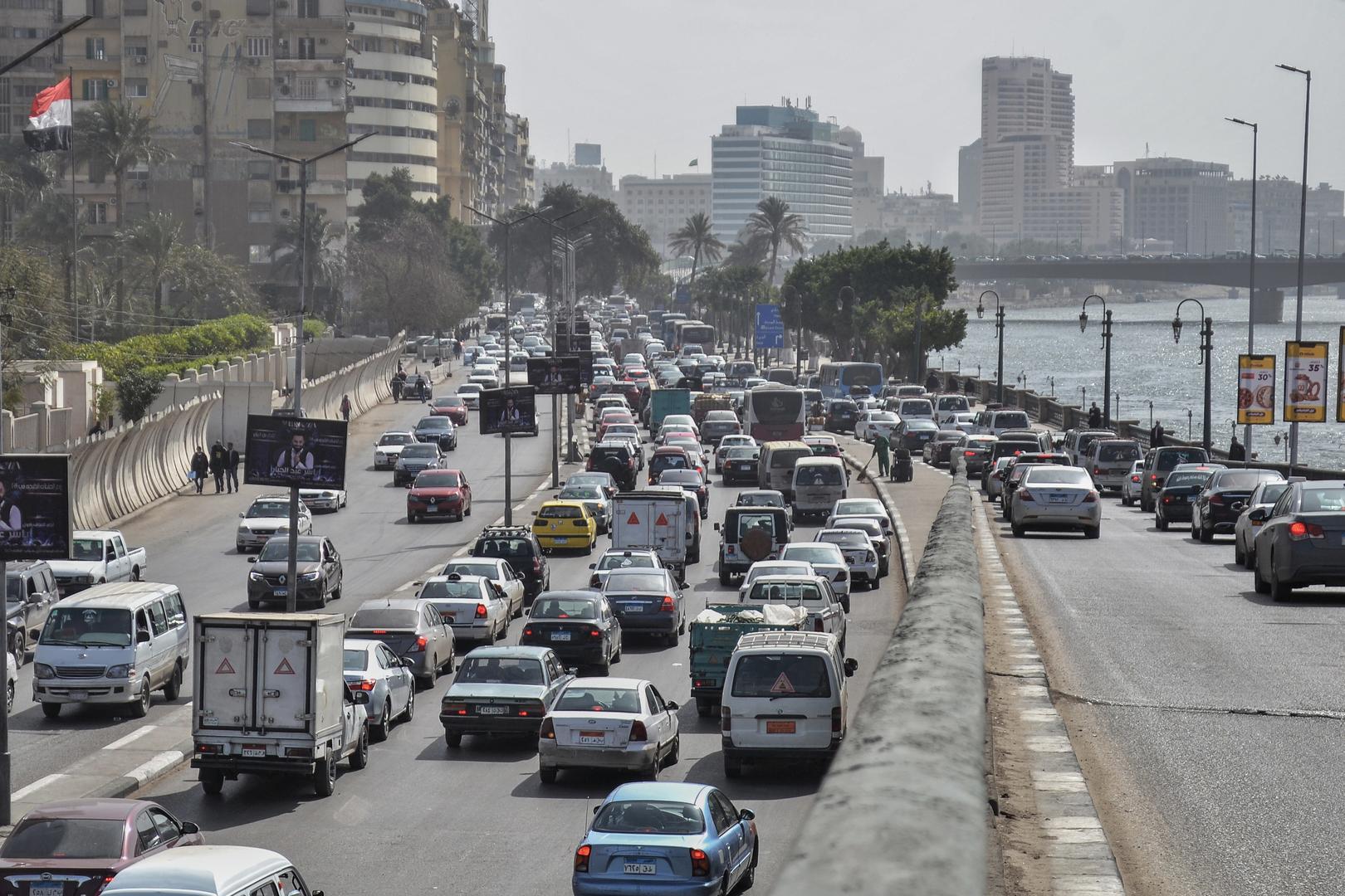 النيابة العامة المصرية تتخذ قرارا ضد المتسبب في إشاعة غرق ميكروباص في نهر النيل