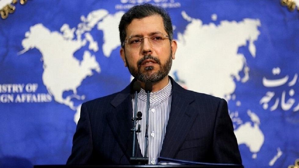 طهران: تصريحات الرئيس الأذربيجاني