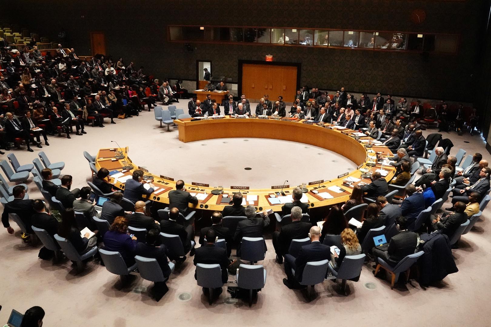مجلس الأمن الدولي يدين الهجوم على مسجد في أفغانستان ويدعو لمحاسبة المتورطين