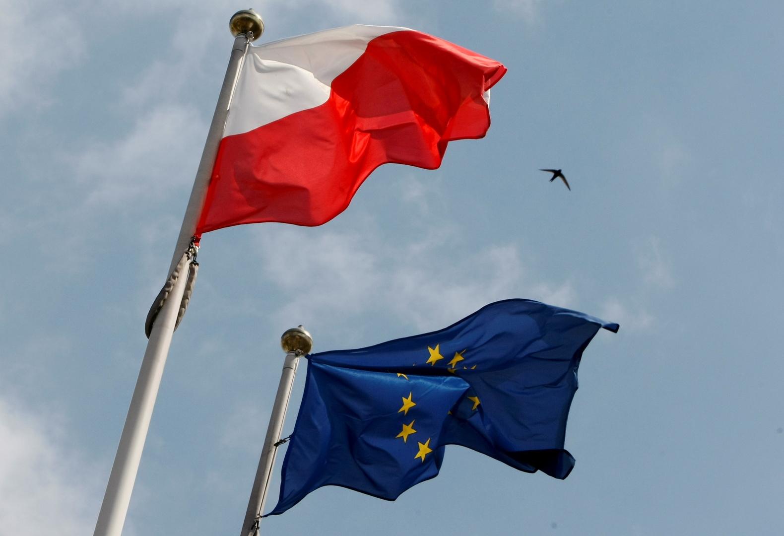 معهد بولندي يقترح فرض عقوبات جديدة على روسيا
