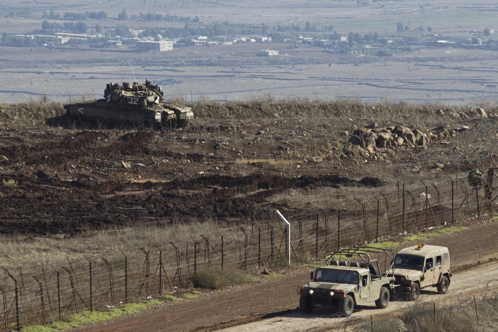 وسائل إعلام: مقتل أسير سوري محرر بالرصاص الإسرائيلي في القنيطرة