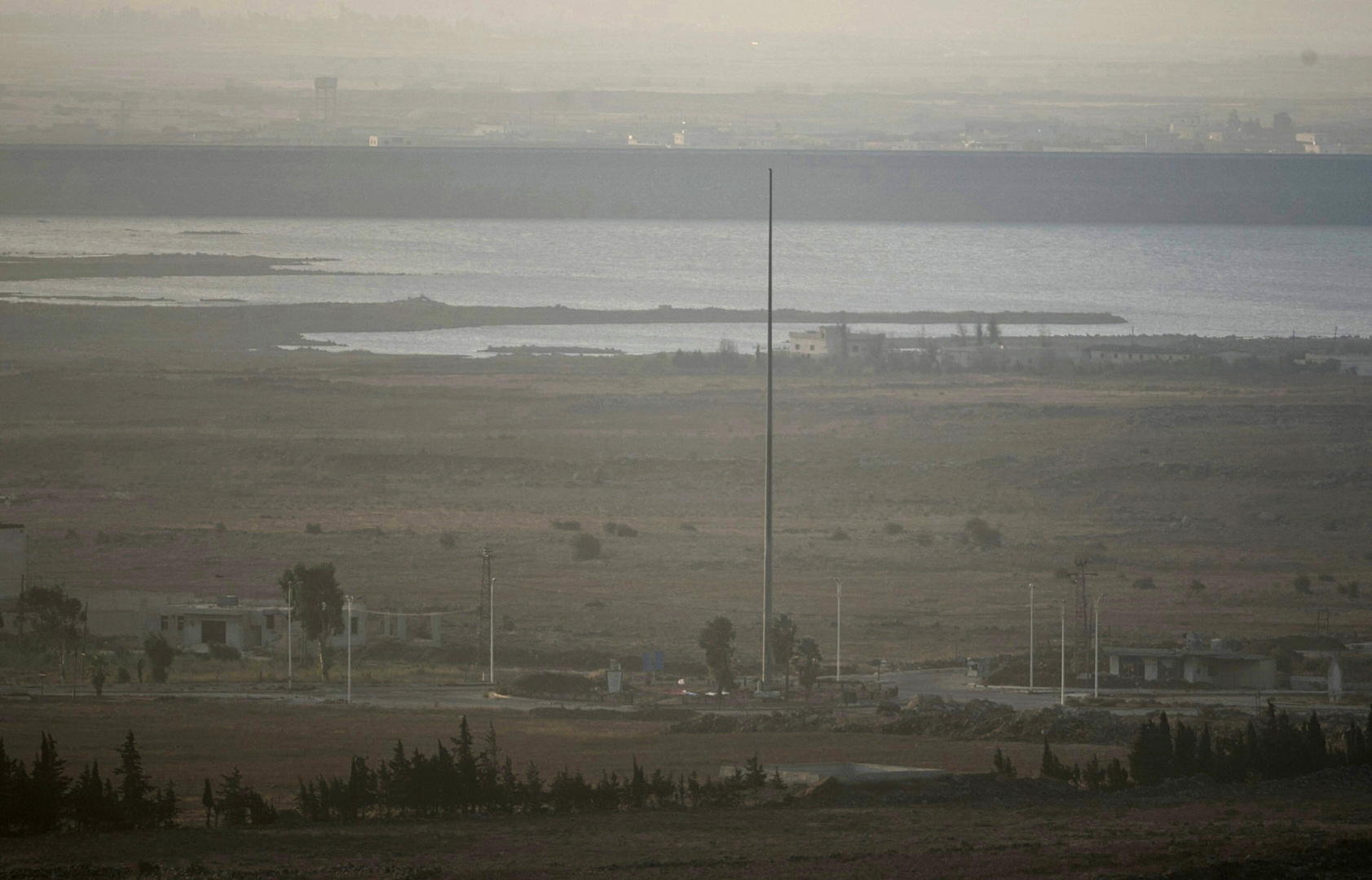 من هو الأسير المحرر السوري الذي قتل بالرصاص الإسرائيلي في القنيطرة؟