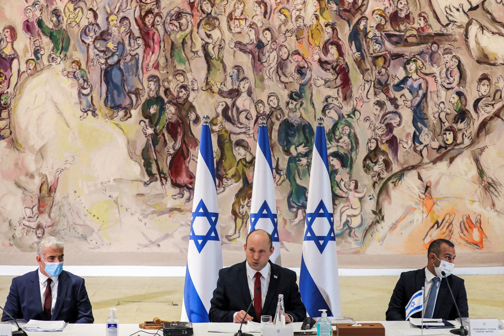 الكنيست الإسرائيلي يحي ذكرى إسحاق رابين ولابيد يتهم أعضاء اليمين بأنهم