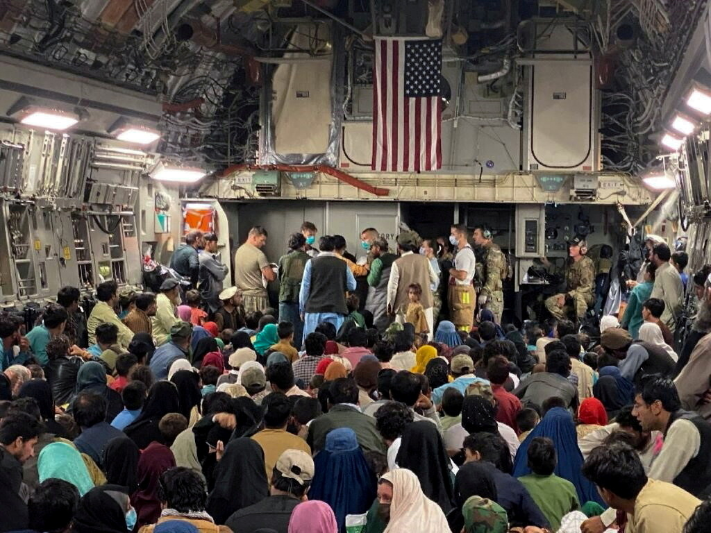 وزارة الخارجية الأمريكية تفتح تحقيقات في المرحلة الأخيرة من العمليات الأمريكية في أفغانستان