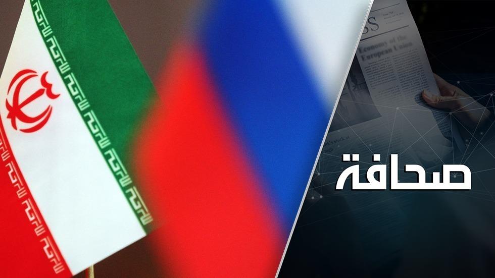 ما الذي يمنع نشوء حلف حقيقي بين روسيا وإيران