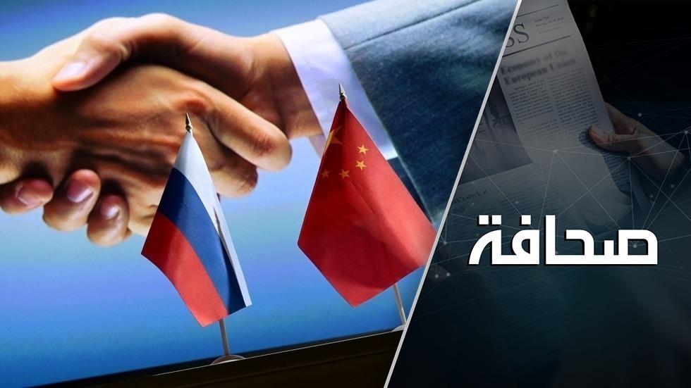 خطر موحد من الصين وروسيا يرعب الناتو