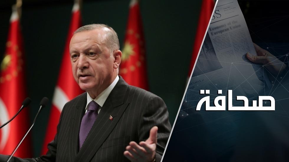 أردوغان يقترح مراجعة نتائج الحرب العالمية الثانية