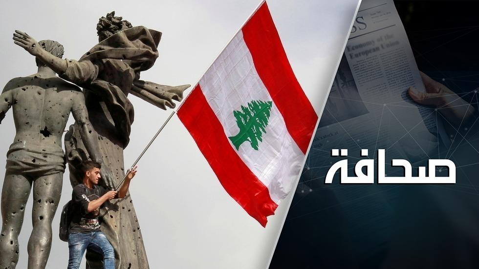 لبنان ينتظر حملة حارقة