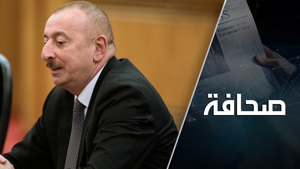 بماذا ضحى علييف لمنع إيران من مهاجمة أذربيجان؟