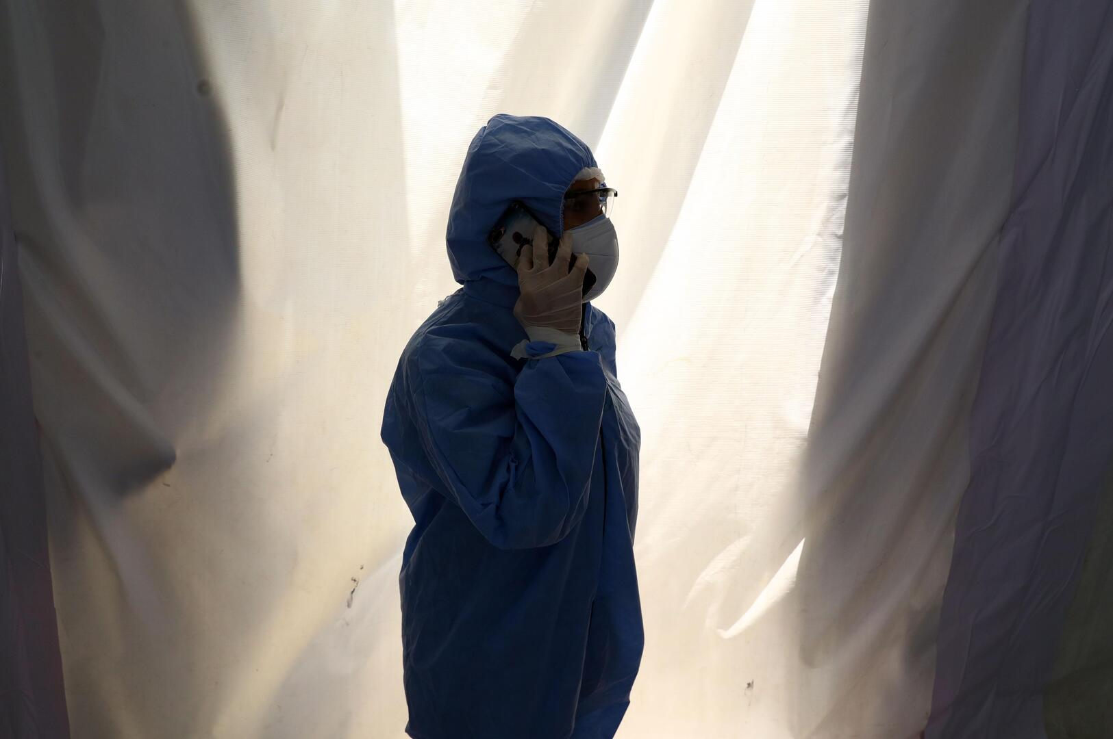 مستشار السيسي يكشف عن منح المواطنين جرعة ثالثة من لقاح كورونا