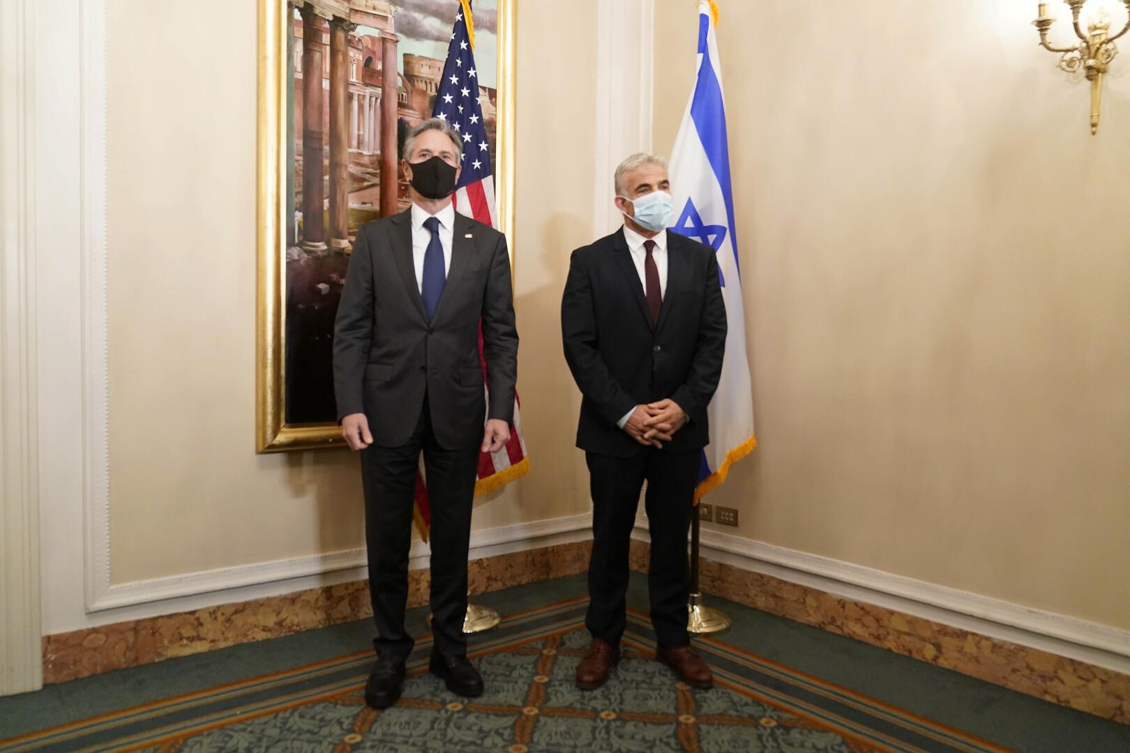 تقرير: الولايات المتحدة وإسرائيل تشكلان فريقا لبحث ملف القنصلية الأمريكية في القدس