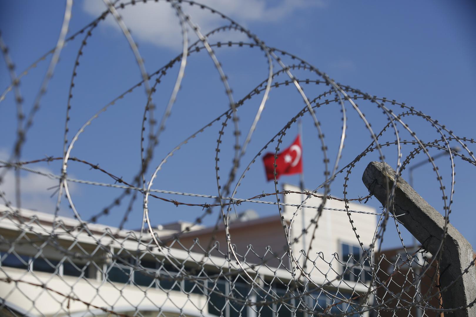 تركيا تعتقل مواطنين أجانب بينهم روس بتهمة التجسس