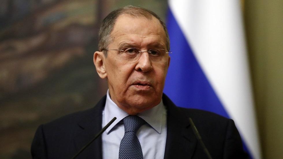 لافروف يعلق على احتمالات استئناف الحوار بين روسيا والاتحاد الأوروبي
