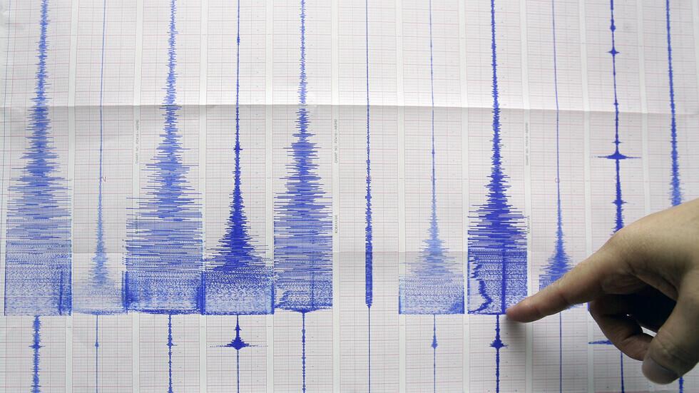رئيس معهد الفلك المصري يكشف سبب زيادة نسبة الزلازل في مصر