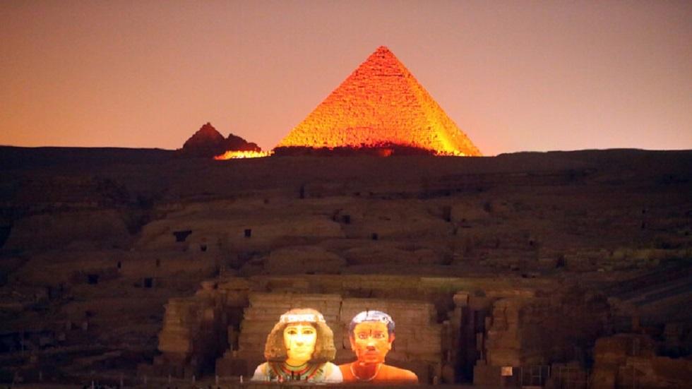 مصر تفرج عن الروبوت