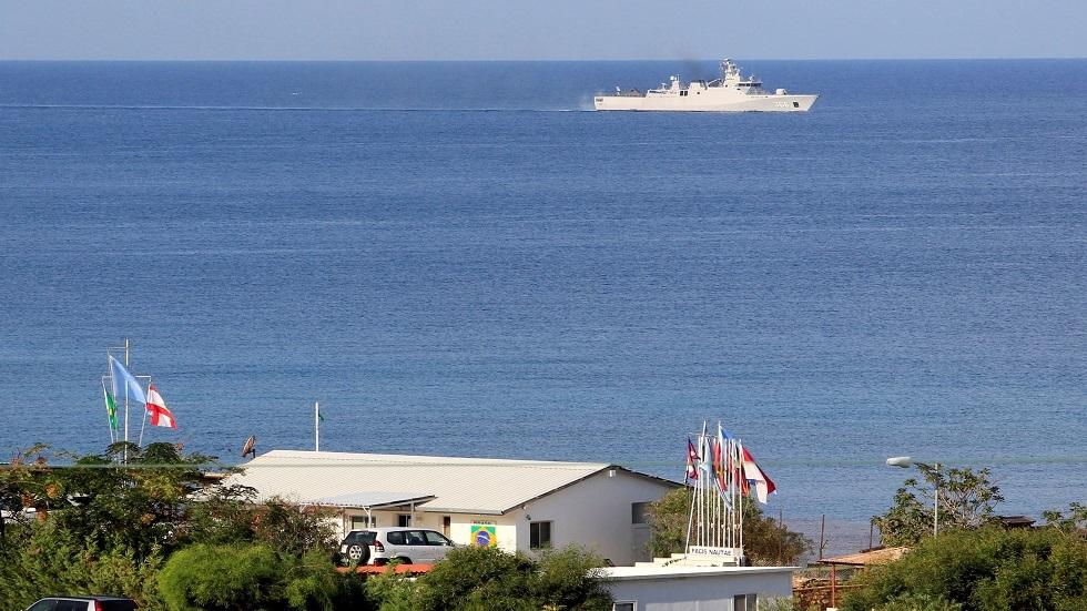 الوسيط الأمريكي يحث على استكمال التفاوض الحدودي بين لبنان وإسرائيل