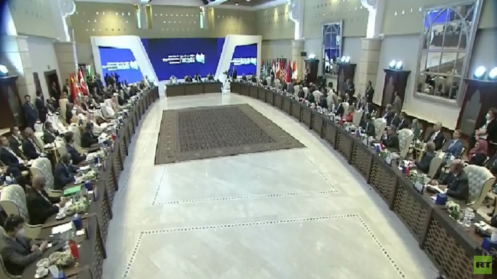 حكومة الدبيبة تطالب باحترام سيادة ليبيا