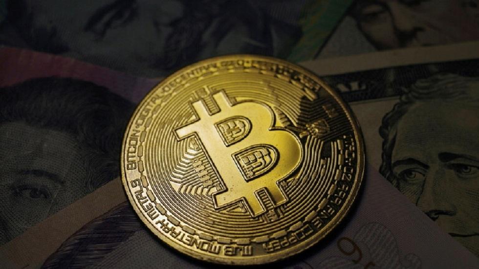 العملة المشفرة