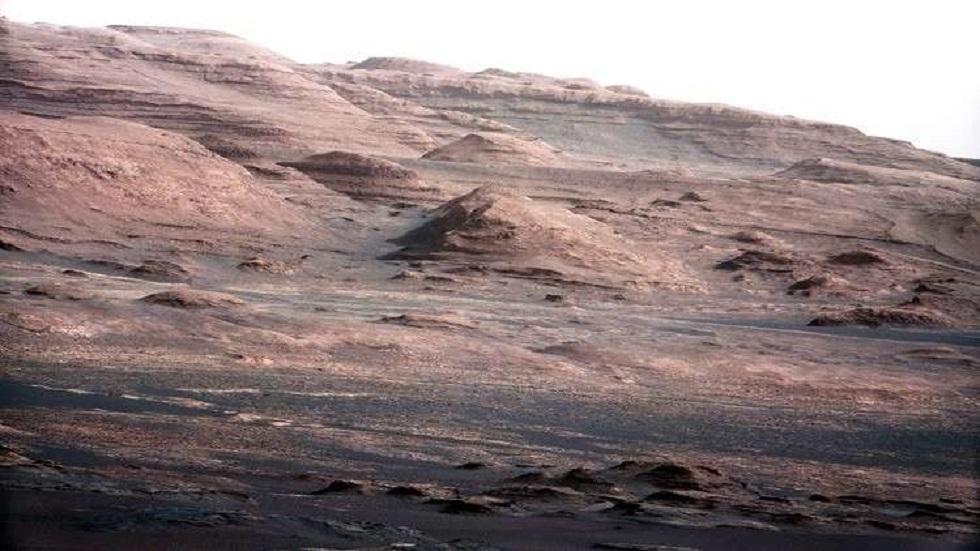 المريخ - صورة تعبيرية
