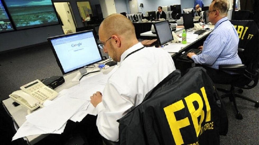 مكتب التحقيقات الفدرالي الأمريكي - أرشيف