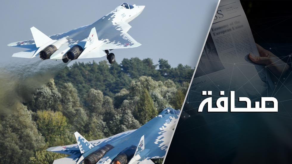 إيران تريد أسلحة روسية: السقف مرتفع