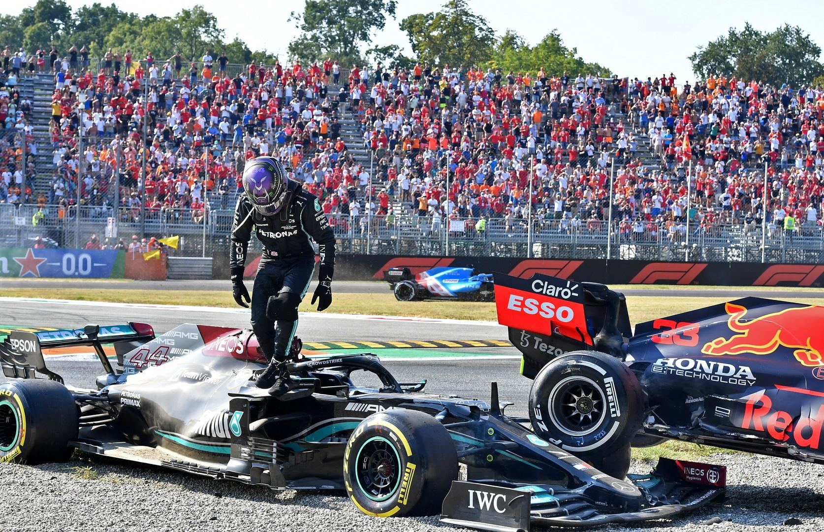 استطلاع يكشف معشوق الجماهير بين فرق فورمولا 1