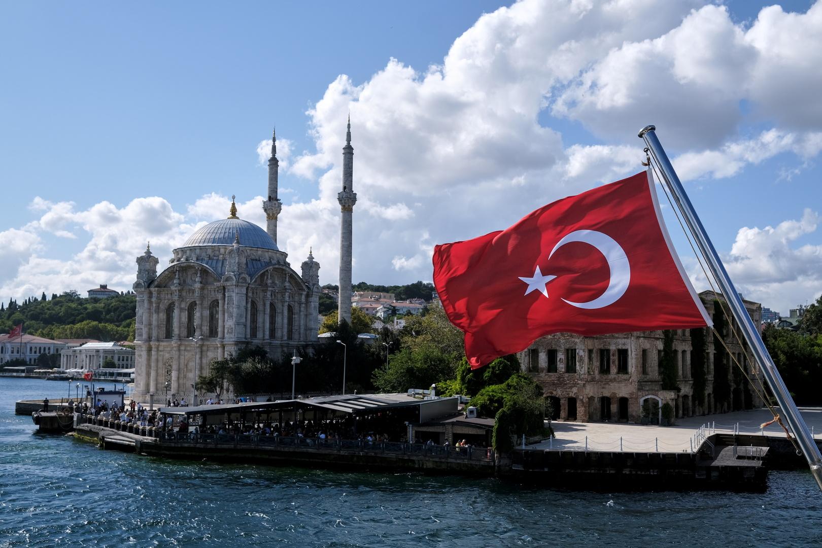 الخارجية التركية ترد على