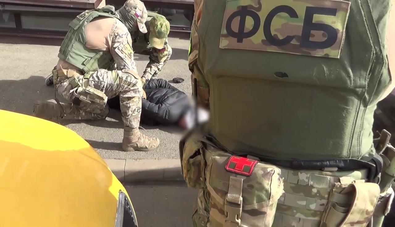 الأمن الروسي يعلن إحباط هجوم