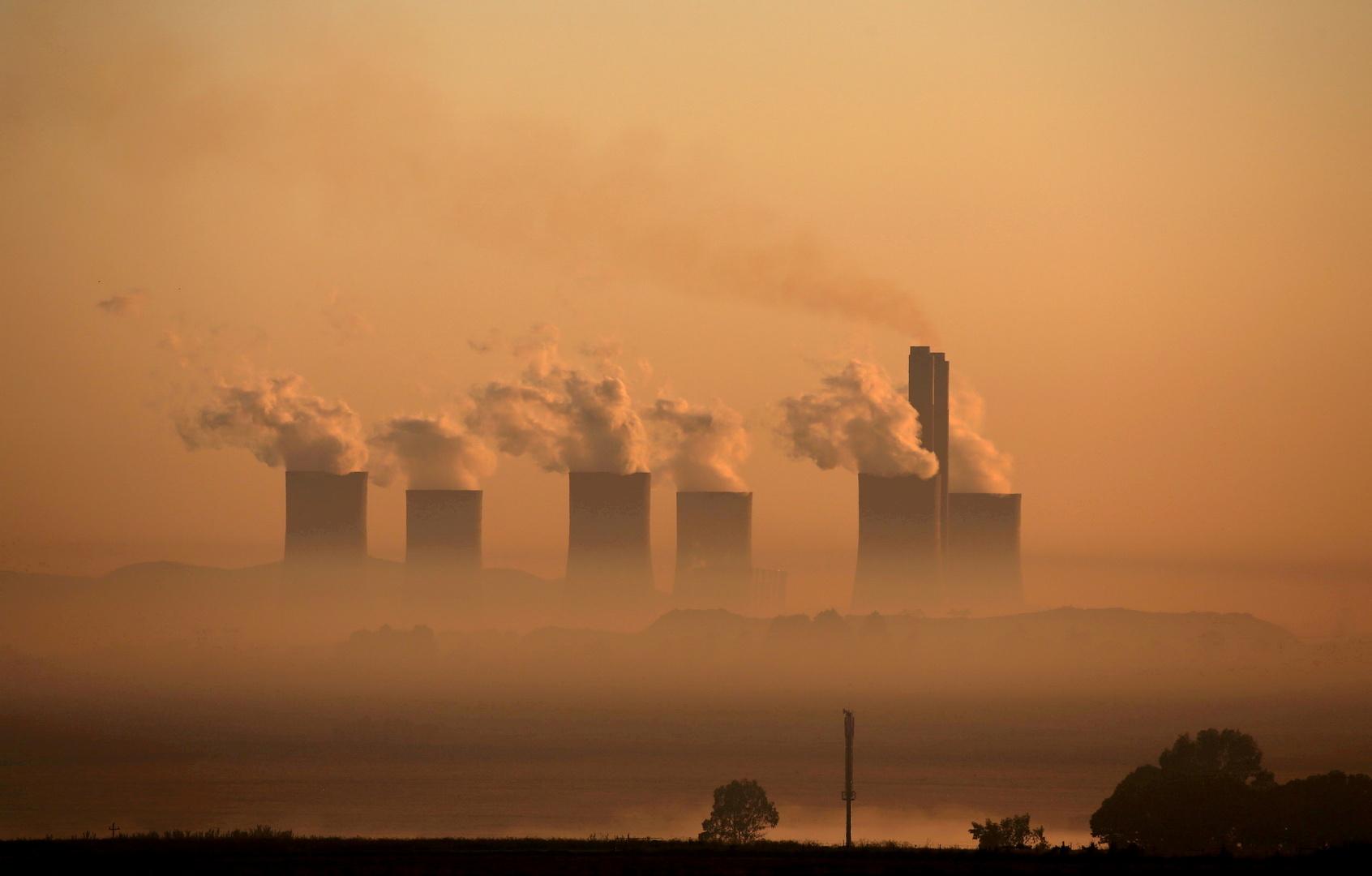الاستخبارات الأمريكية تحذر من تهديد الاحترار المناخي للاستقرار العالمي