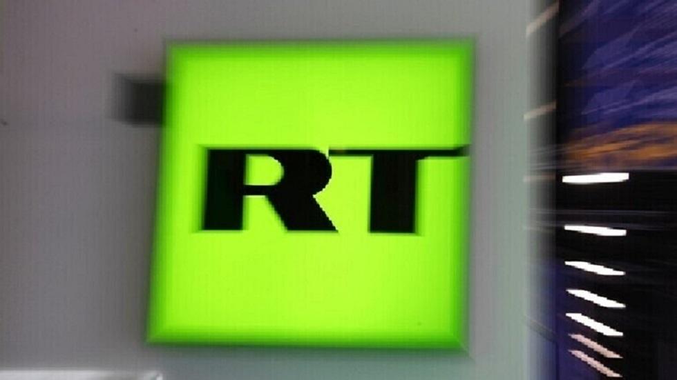 مشاريع RT تترشح للنهائيات في مسابقة عالمية أخرى