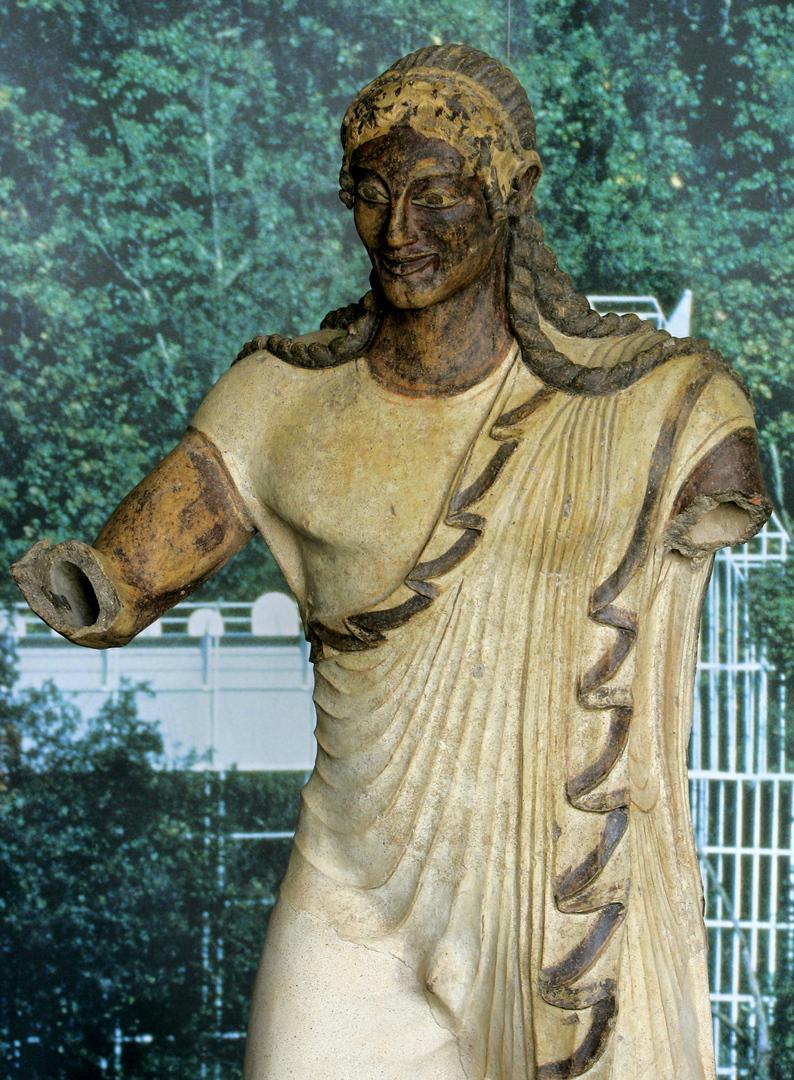 ما حقيقة عرض تمثال